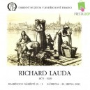 Richard Lauda (1873-1929)