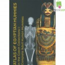 Atlas of Egyptian Mummie in the Czech Lands